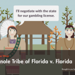 Quimbee-Seminole Tribe of Florida v. Florida
