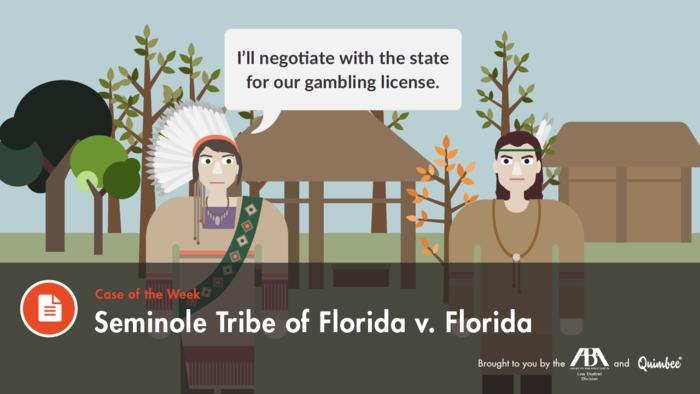 Seminole craps