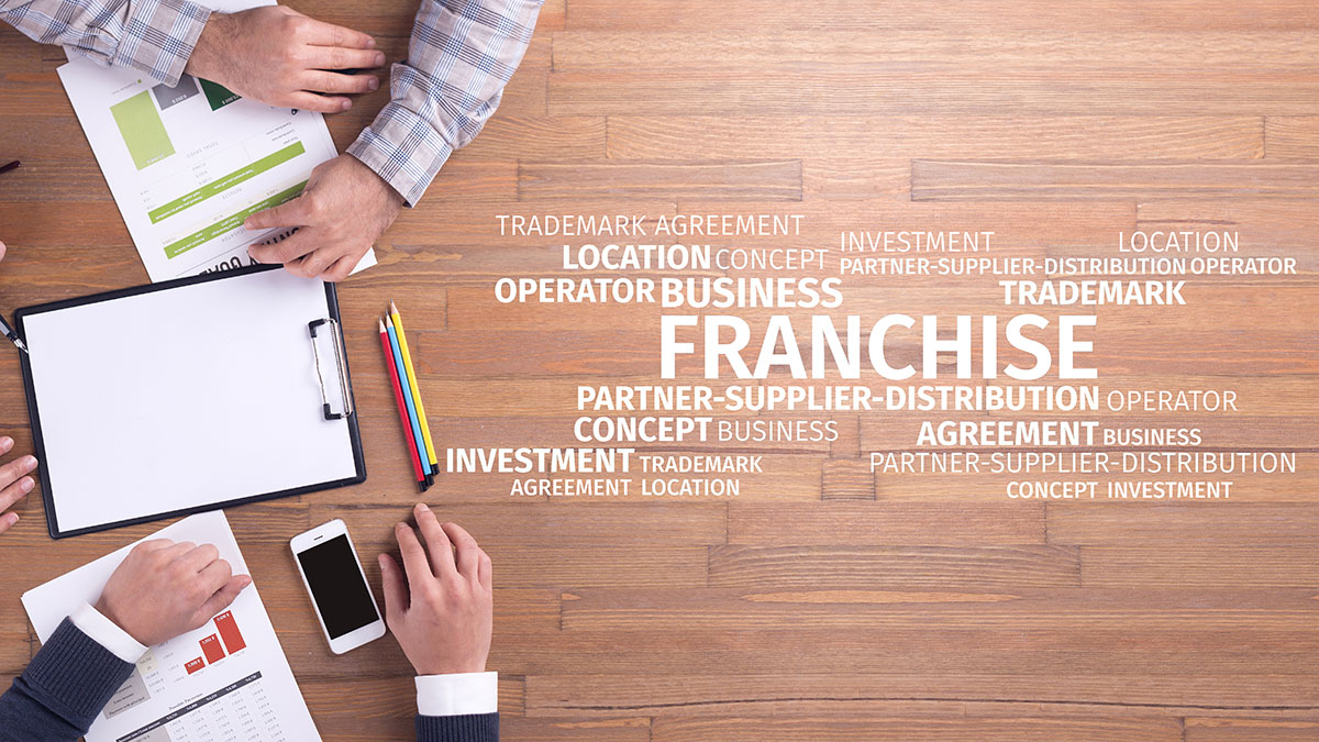 case study owning a franchise A case-study analysis of franchise contracts antony w dnes i introduction the use of commitment devices within commercial franchise contracts is of interest both to law and economics.