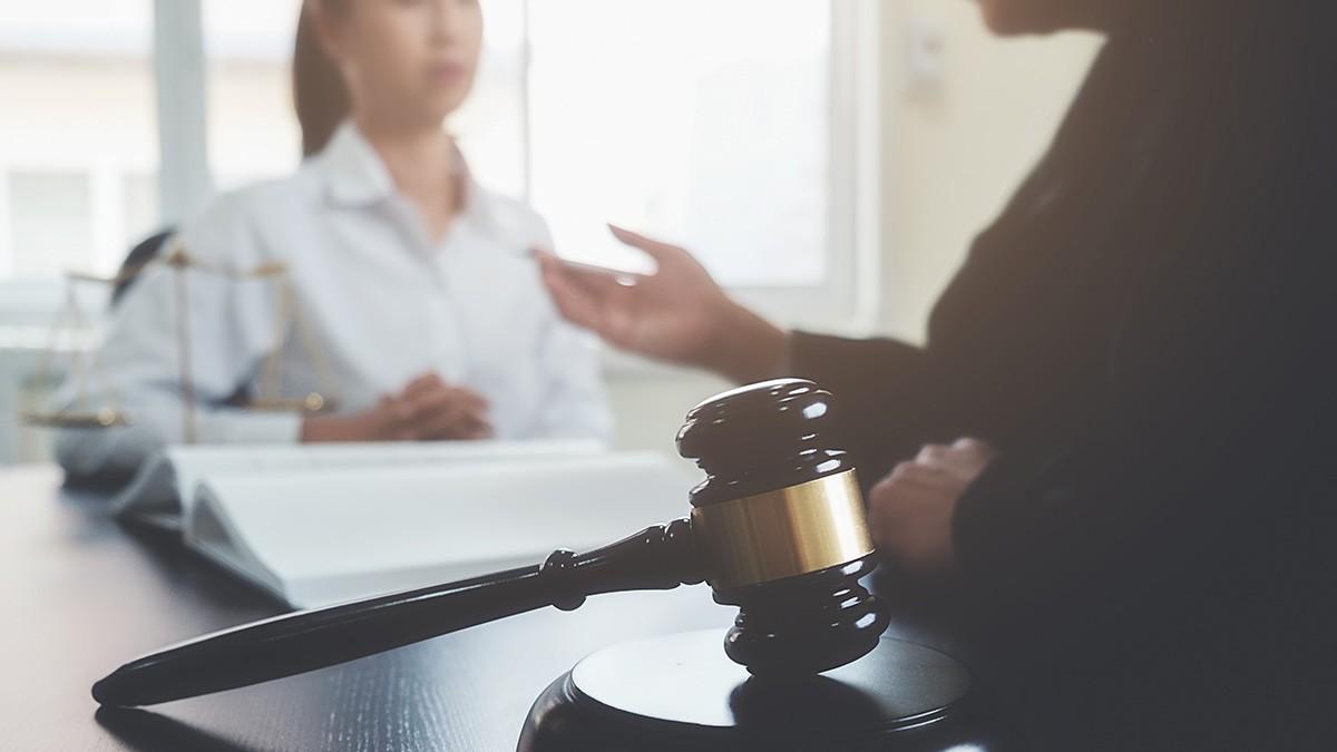 Judiciary Internship