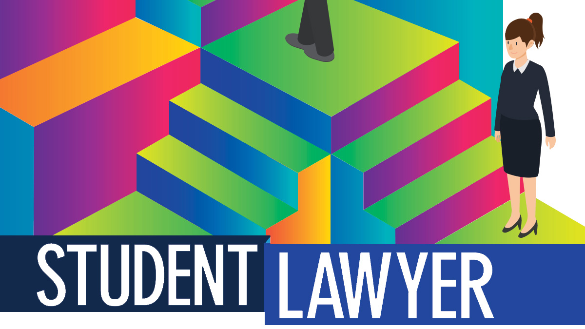 Student Lawyer January February 2018