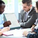 First Law Firm Internship
