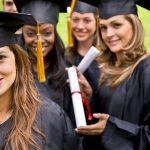 Women Graduates