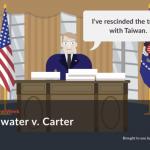 Goldwater v. Carter