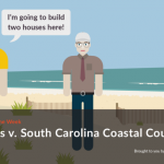 Quimbee: Lucas v. South Carolina Coastal Council