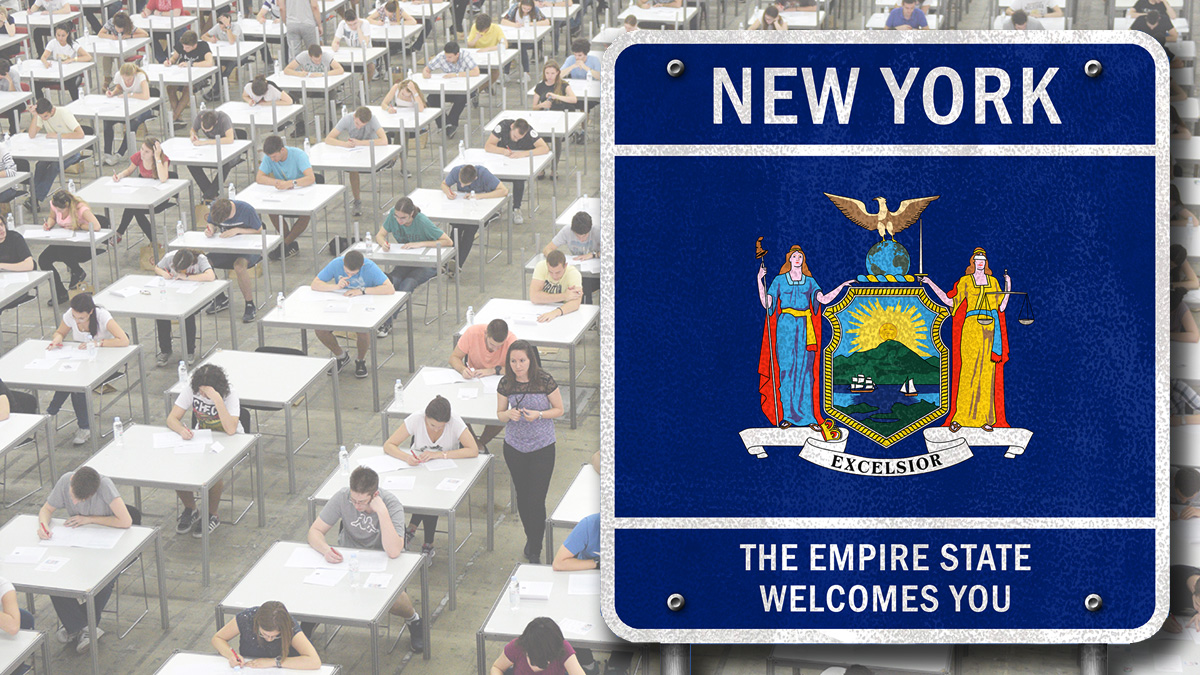 New York Bar Exam