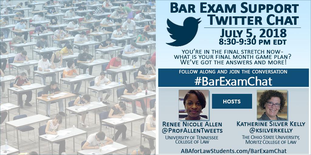 Bar Exam Prep Chat