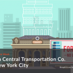 Penn Central Transportation Co. v. New York City