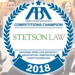 Stetson Competitions Champion