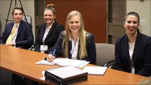 Stetson University - Arbitration
