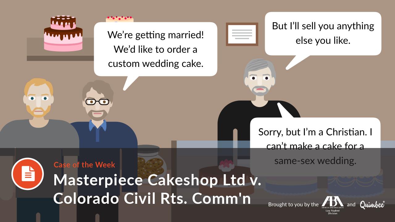 Quimbee Masterpiece Cakeshop