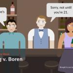 Quimbee: Craig v. Boren