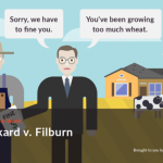 Quimbee Wickard v. Filburn
