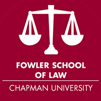 Dale E. Fowler School of Law - Chapman University