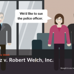 Gertz v. Robert Welch, Inc.