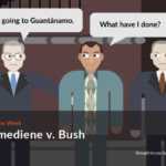 Quimbee Boumediene v. Bush