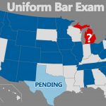 Uniform Bar Exam Michigan