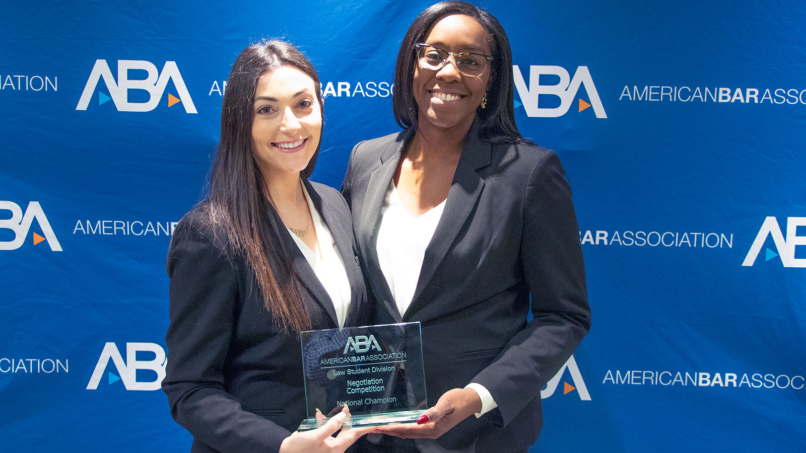 ABA Negotiation Competition Winners