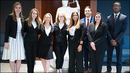 Texas Tech Arbitration Teams
