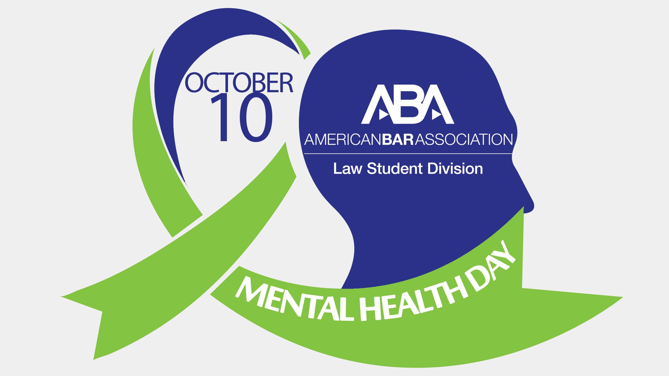 Mental Health Day Logo