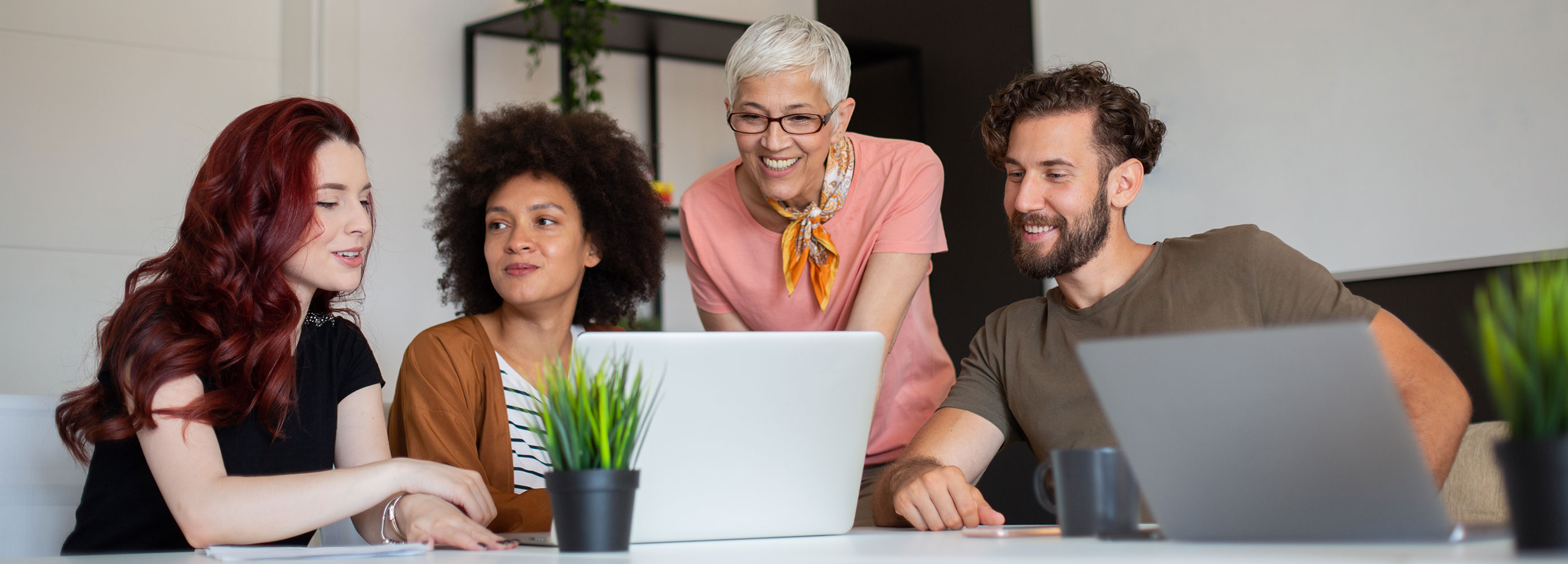 Navigating the Multigenerational Workplace