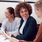 Women in Leadership Roles
