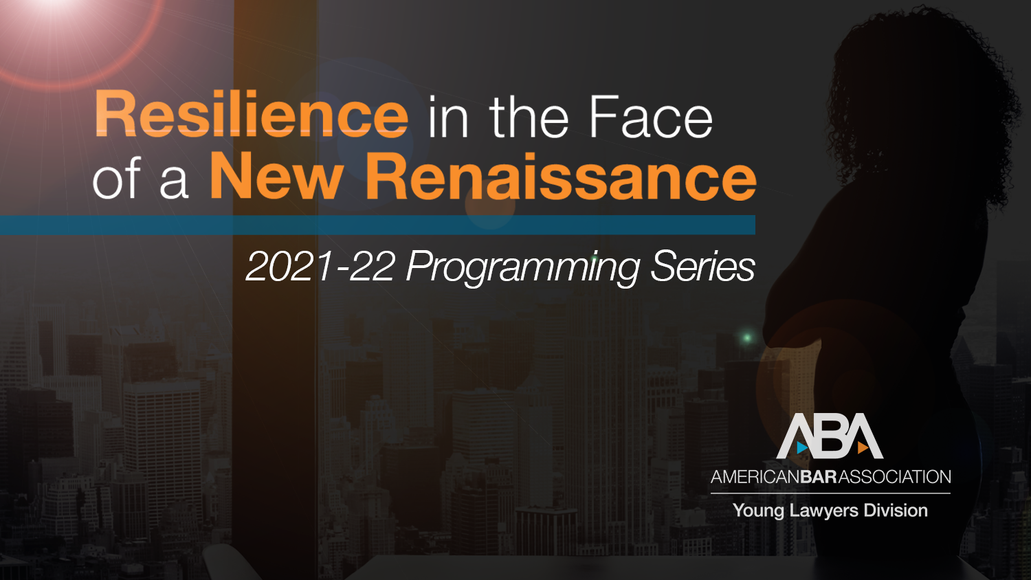 Resilience in the Face of a New Renaissance